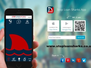 Need to report a loan shark in your area?